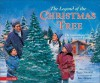 The Legend of the Christmas Tree: The Inspirational Story of a Treasured Tradition - Rick Osborne, Bill Dodge