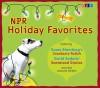 NPR Holiday Favorites - Susan Stamberg
