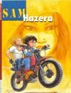 Hazera (Sam, #8) - Jan Bosschaert, Marc Legendre