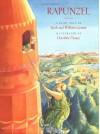 Rapunzel: A Grimm's Fairy Tale - Anthea Bell, Jacob Grimm, Dorothée Duntze, Wilhelm Grimm