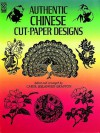 Authentic Chinese Cut-Paper Designs - Carol Belanger Grafton