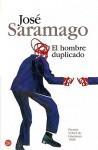 El hombre duplicado - José Saramago
