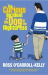 The Curious Incident of the Dog in the Nightdress - Paul Howard