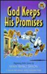 God Keeps His Promises - Mary Manz Simon, Dennis Jones