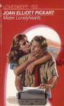 Mister Lonelyhearts - Joan Elliott Pickart