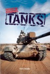 Tanks - Chris Oxlade