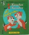 A-Hörnchen und B-Hörnchen als Babysitter - Walt Disney Company