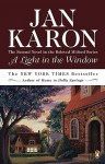 A Light In The Window (The Mitford Years, Book 2) - Jan Karon