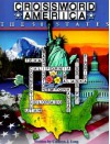 The 50 States (Crossword America) - Cathryn J. Long, Larry Nolte