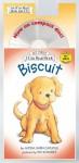 Biscuit Book and CD: Biscuit Book and CD - Alyssa Satin Capucilli, Pat Schories