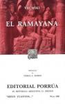 El Ramayana (Sepan Cuantos, #190) - Vālmīki, Teresa E. Rohde