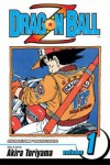 Dragon Ball Z Volume 1: V. 1 (Manga) - Akira Toriyama