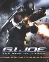 G.I Joe: The Rise of Cobra: Mission Dossier - Paul Ruditis