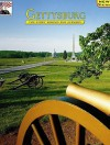 Gettysburg: The Story Behind the Scenery - William C. Davis, David Muench