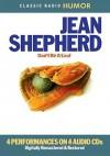 Don't Be a Leaf - Jean Shepherd