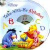 Disney Winnie the Pooh's Take-With-Me Alphabet (Disney Early Learning) - Laura Gates Galvin