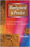 Management in Practice - Michael Jarrett, Michael G. Jarrett