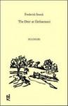The Deer At Gethsemani: Eclogues - Frederick Smock, Katerina Stoykova-Klemer, Nana Lampton