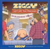 Ziggy Hot Off the Presses: A Cartoon Collection - Tom Wilson