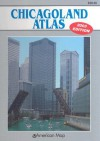 Chicagoland Atlas 2003 - American Map Corp.