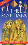 Hotshots Egyptians (Hotshots Series) - Rebecca Treays, Jane Chisholm