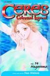 Ceres, Celestial Legend, Vol. 14: Rebirth! - Yuu Watase