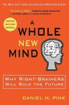 A Whole New Mind - Daniel H. Pink