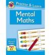 Mental Maths: Ages 5-7 - Richard Parsons