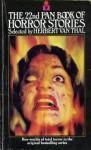 The 22nd Pan Book of Horror Stories - Herbert van Thal