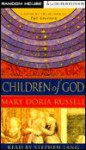 Children of God (Audio Cassettes) - Mary Doria Russell