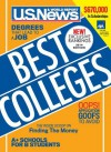 Best Colleges 2014 - U.S. News & World Report