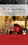 The Romance Collection, Christmas 2012 Special 3 in 1 Romance Edition - Aneesa Price