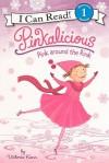 Pink Around the Rink - Victoria Kann