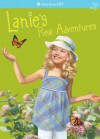 Lanie's Real Adventure (American Girl Today) - Jane Kurtz, Tamara England, Robert Papp
