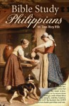 Bible Study: The Book of Philippians - Darlene Schacht
