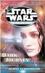 Star Wars: The New Jedi Order - Dark Journey - Elaine Cunningham