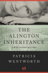The Alington Inheritance: A Miss Silver Mystery (Book Thirty-One) - Patricia Wentworth
