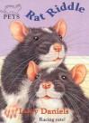 Rat Riddle - Lucy Daniels