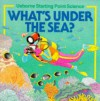 What's Under The Sea? (Usborne Starting Point Science) - Sophy Tahta