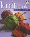 Knitbook: The Basics & Beyond [With DVD] - Landauer Corporation