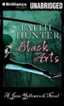 Black Arts - Faith Hunter