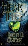 Heart Thief (Celta's Heartmates, #2) - Robin D. Owens
