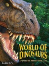 The World of Dinosaurs: And Other Prehistoric Life - Dougal Dixon