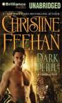 Dark Peril: A Carpathian Novel - Phil Gigante, Christine Feehan, Natalie Ross
