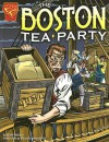 The Boston Tea Party - Matt Doeden