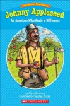 Easy Reader Biographies: Johnny Appleseed (Easy Reader Biographies: Level I) - Alyse Sweeney