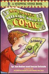 Ron Rooney and the Million Dollar Comic (A Stepping Stone Book(TM)) - Susan Schade
