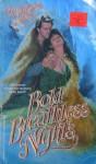 Bold Breathless Nights - Penelope Neri