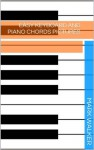 Easy Keyboard And Piano Chords Pictures (Music) - Mark Walker