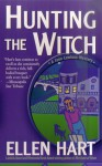 Hunting The Witch - Ellen Hart